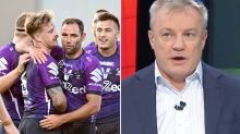 'Totally unacceptable': Uproar over $2 million NRL farce