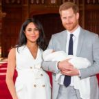 Prince Harry and Meghan Markle are making Netflix shows