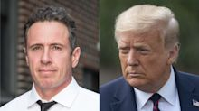 Chris Cuomo on Trump's coronavirus response: 'You must be outraged by the inaction'