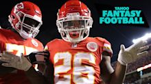Fantasy Football Podcast: Boom-or-bust guys, auction strategy and AFC West preview