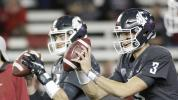 Wazzu QB honors team's fallen teammate