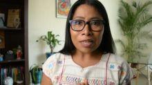 Lo que nos enseña Yalitza Aparicio como YouTuber sobre las mujeres indígenas triunfadoras