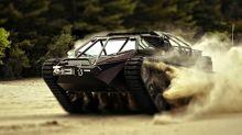 Los mejores vehículos versátiles en caso de se acabe el mundo