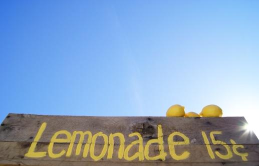 5-Year-Old Girl Fined Nearly $200 for Holding Lemonade Stand