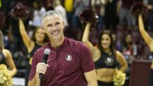Norvell should have easy act to follow at Florida State