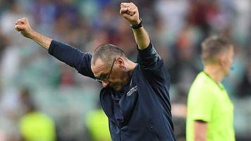 Serie A: Sarri: Dybala und Costa sollen bleiben
