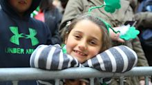 PHOTOS: St. Patrick's Day Parade in New York City