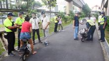 Mobile CCTV systems, new app feature targeting errant PMD riders to be rolled out end-July