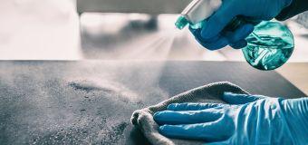 Popular product added to EPA's list of virus killers