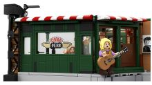 A 'Friends' Lego set will be there for you just in time for the show's 25th anniversary