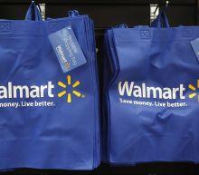 Walmart flexes store fleet in bid for 'super fast' online deliveries