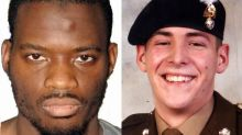 Lee Rigby's killer in '£20,000 compensation bid' after prison guards knocked out his teeth