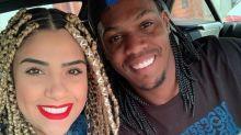 """Namorada de MC Kekel é acusada de apropriação cultural: """"Quero apenas ser livre"""""""