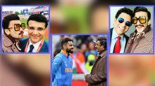 Ranveer Singh's 'Bhot Hard' Day Out With Virat Kohli, Hardik Pandya, Shikhar Dhawan And KL Rahul – View Pictures