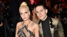 All of Halsey and G-Eazy's Breakup Drama, Explained
