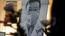 Coronavirus: Wuhan whistle-blower's hospital replaces party chief