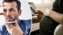 'Entsetzlicher' Schritt eines werdenden Vaters als Frau in den wehen lag, macht Online-User sprachlos