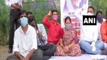 Covid-19 patient goes 'missing' from hospital in Pune; kin protest