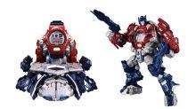 完全變形! G-Shock x《Transformers》推出別注模型套裝!