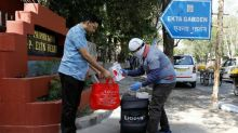 As Delivery Workers Emerge as Frontline Soldiers, Govt Warms to e-commerce