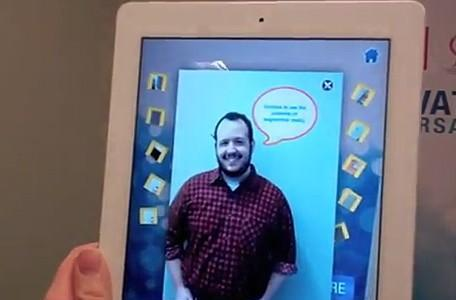 3M develops augmented reality post-it note app