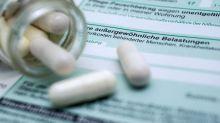 Krankheitskosten von der Steuer absetzen