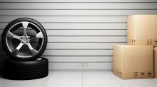 Cambio pneumatici, come conservare le gomme