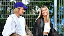 Hailey Baldwin Says Justin Bieber Uses Her Shampoo, But They 'Definitely' Don't Share Skincare