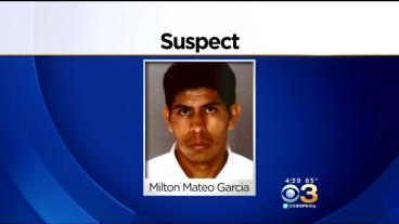 Police: Stolen Cell Phone Led To Rittenhouse Square Rape Suspect