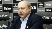 """Praetzel: Peres é o """"exterminador"""" de diretores no Santos"""