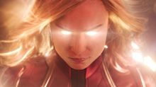 How 'Captain Marvel' avoided controversial comic-book past to create empowered female hero