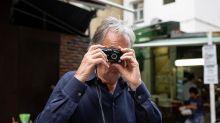 跟 Paul Smith 遊走香港,了解他對香港的獨有情懷