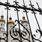 Some see 'devil's work' as Ukrainian Church prepares to split with Russia