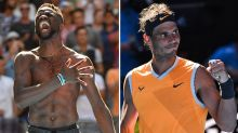 'He better get ready': Birthday boy calls out Nadal