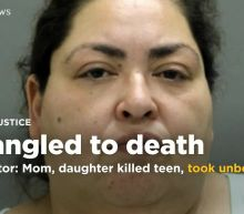 Prosecutor: Mom and daughter strangled pregnant Chicago teen; cut out baby