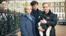 See 'Sherlock' Season 4 Photos