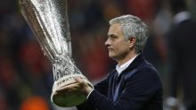 Preparation key to Manchester United's Europa victory, says Mourinho