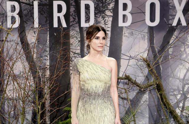 Netflix says 'Extraction' and 'Bird Box' are its two most popular original films