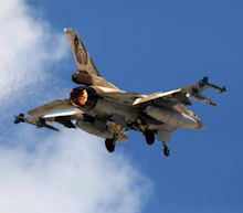 Israel's Syria Strikes Revealed Its Red Lines