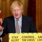 Is Boris Johnson Really Ready to Take in Millions of People from Hong Kong?