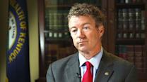 Sen. Paul is appalled by NSA actions
