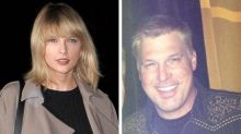 Taylor Swift relives groping nightmare: 'He put his hand up my dress and grabbed my a** cheek'