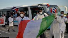 HRW pide a gobiernos que exijan a Cuba respetar los derechos de los médicos