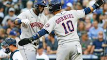 Houston Astros at Seattle Mariners odds, picks and prediction