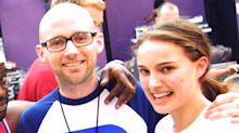 Natalie Portman brands Moby 'creepy and inappropriate' after he claims they dated