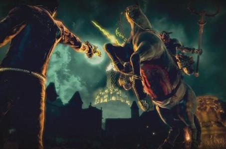 Shadows of the Damned preview: Hardly Hell