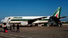 Alitalia activa el proceso para una posible adquisición o liquidación