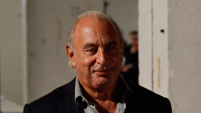 Sir Philip Green could sell Topshop to the Chinese — but MPs are worried about a repeat of BHS
