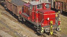 How Norfolk Southern's Rail Traffic Trended in Week 22