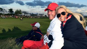 Amy Mickelson: Phil offered to withdraw